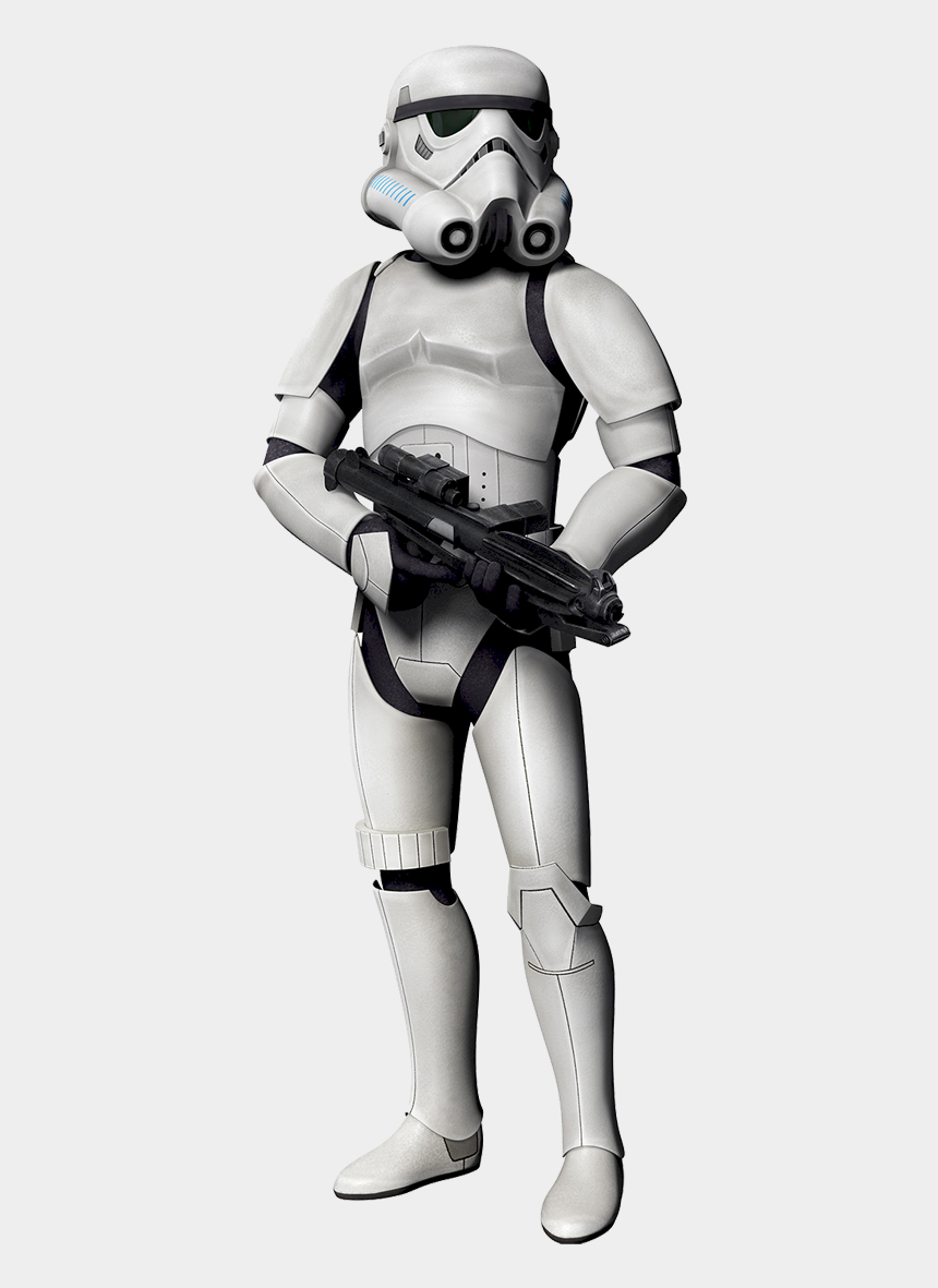 starwars clipart, Cartoons - Star Wars Clipart Stormtrooper - Stormtroopers From Star Wars Rebels