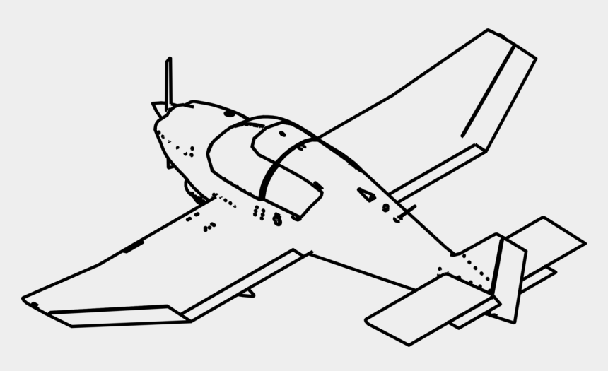 helicopter clipart black and white, Cartoons - Airplane Light Aircraft Helicopter Military Aircraft - Aircraft