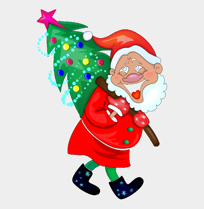 Christmas Clipart Santa.Pere Noel Santa Christmas Clipart Clip Art Christmas