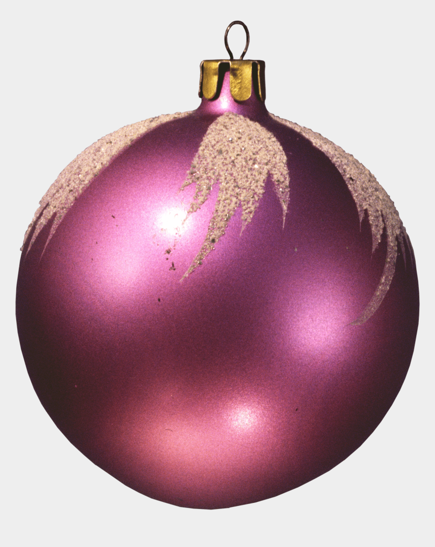 christmas ball clipart, Cartoons - Real Christmas Ornament Png