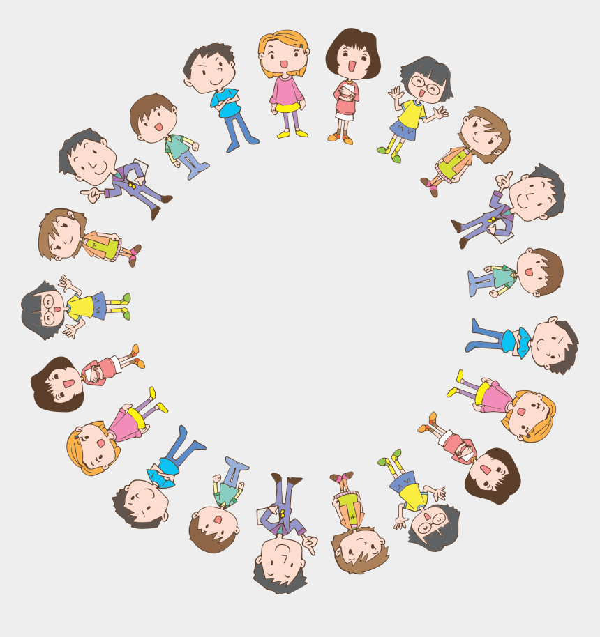 human body clipart for kids, Cartoons - Drawing Art Child Computer Icons - Kids Circle Clip Art