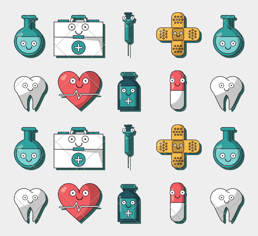 medicine bottle clipart, Cartoons - Medical Clip Animated