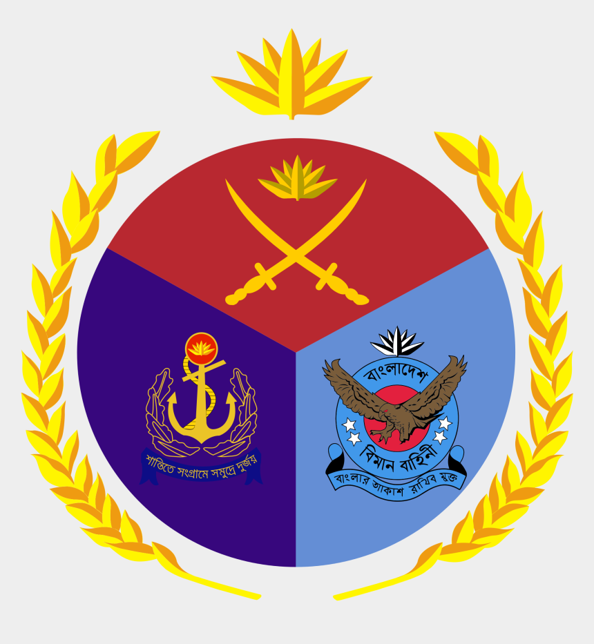 armed forces day clipart, Cartoons - Three Armed Forces Of India