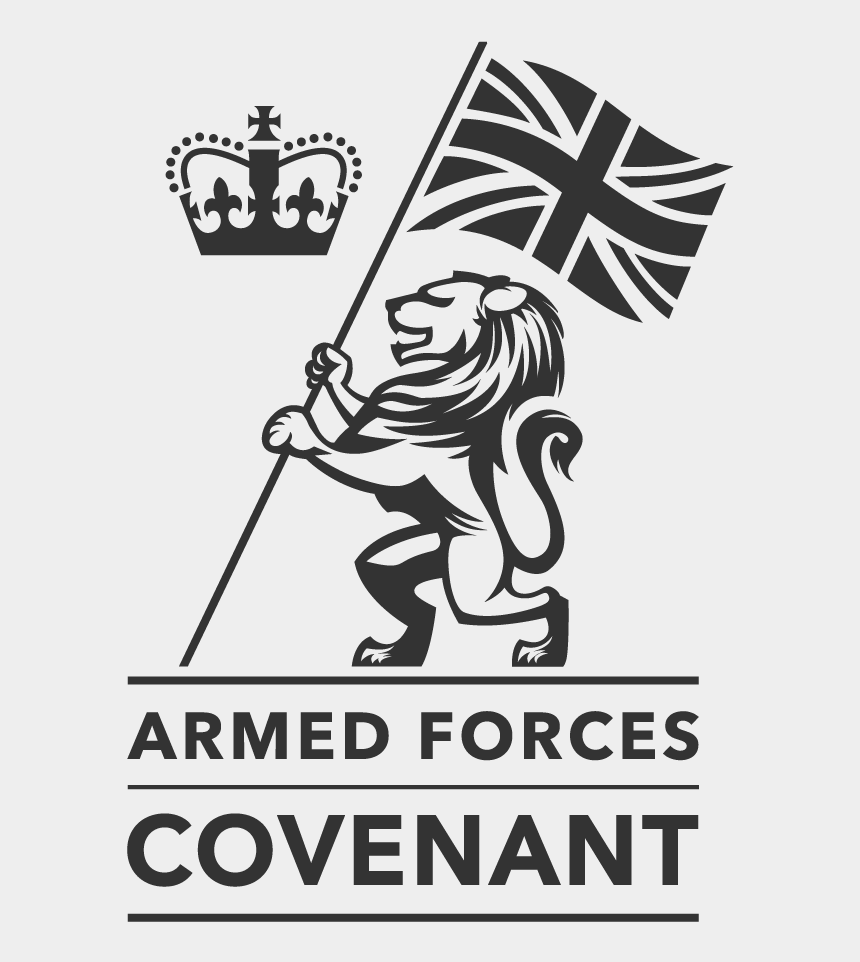 armed forces day clipart, Cartoons - Not Disadvantaged In Their Day To Day Lives - Armed Forces Corporate Covenant