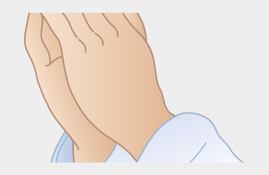 woman praying hands clipart, Cartoons - 1ch Class Worship - Clip Art