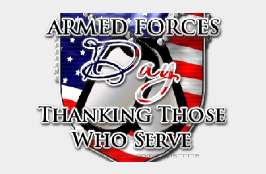 armed forces day clipart, Cartoons - Happy Armed Forces Day