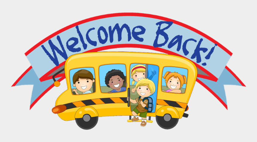bucket filler clipart, Cartoons - Welcome Back School Bus Drivers