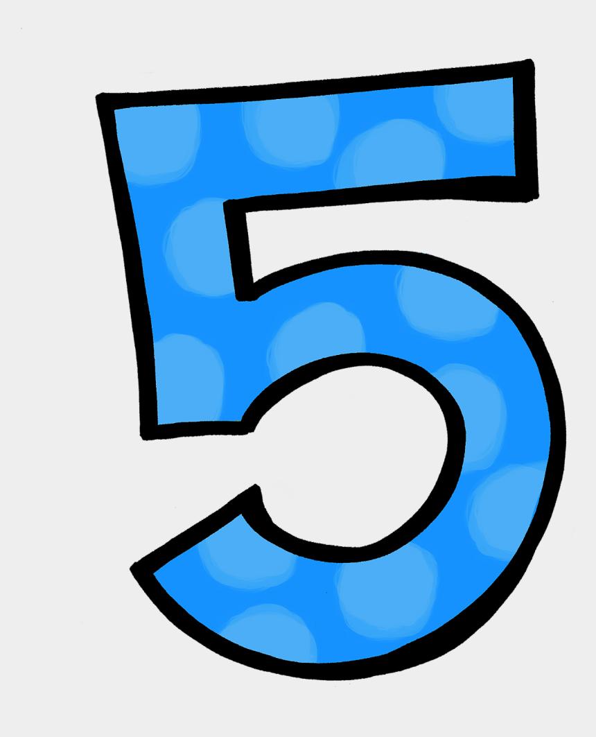 polka dots clipart, Cartoons - Polka Dot Number 3 Polka Dot Numbers Polka