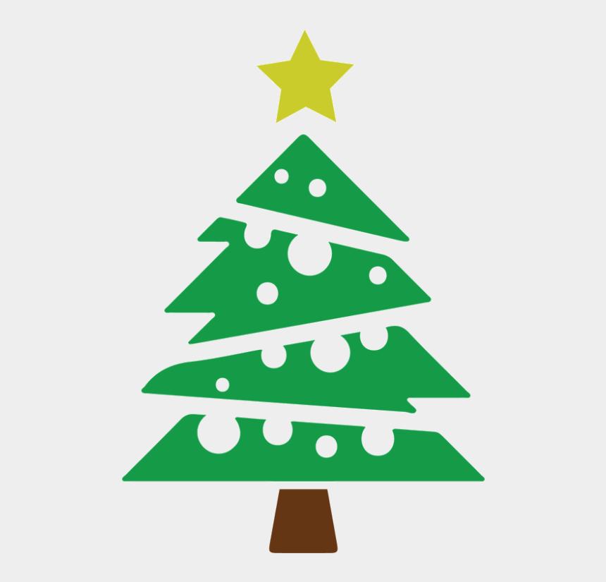 angel tree clipart, Cartoons - Christmas Tree Clip Art - Abstract Christmas Tree Vector Png