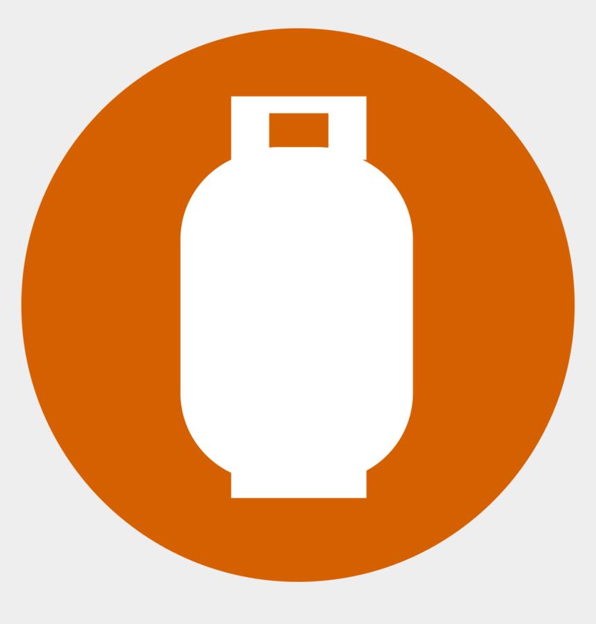 propane tank clipart, Cartoons - Gas Adaptor Shop - Logo Viator