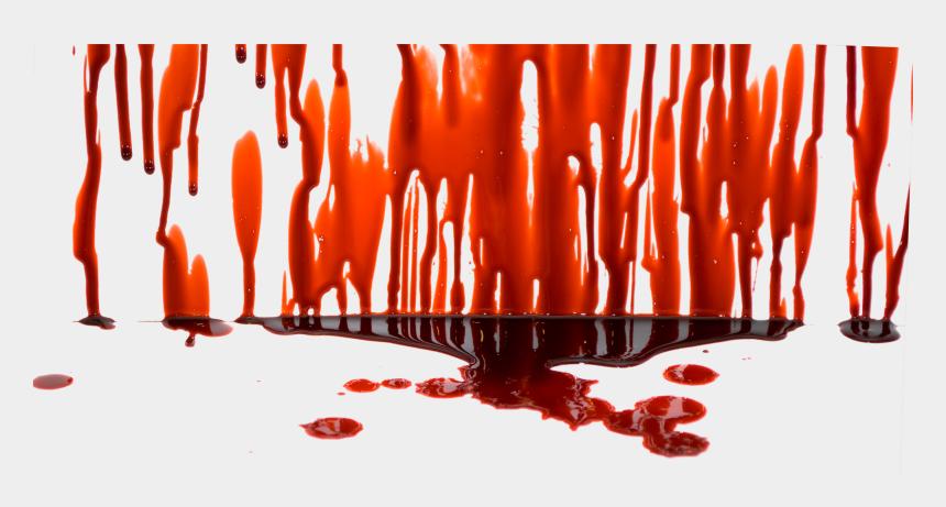 blood spatter clipart, Cartoons - Blood Png Image - Blood Splash Background Png