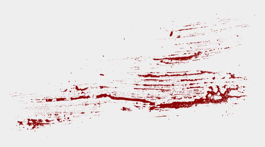 blood spatter clipart, Cartoons - Blood Splatter 14-sc - Dry Blood Stains Transparent