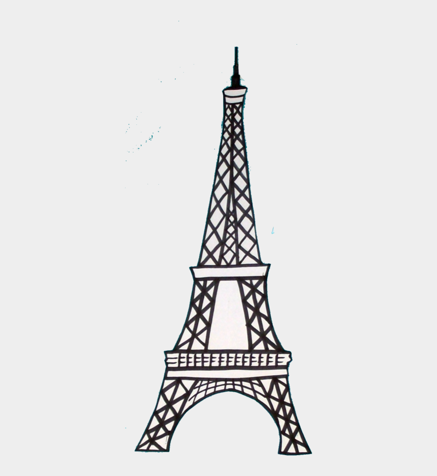 cymbals clipart, Cartoons - France Eiffel Tower Drawing - France Eiffel Tower Clip Art