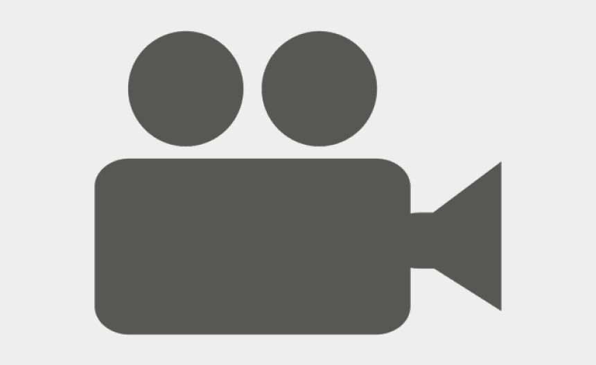 recording clipart, Cartoons - Video Icon Clipart Video Recorder - Camera Icon