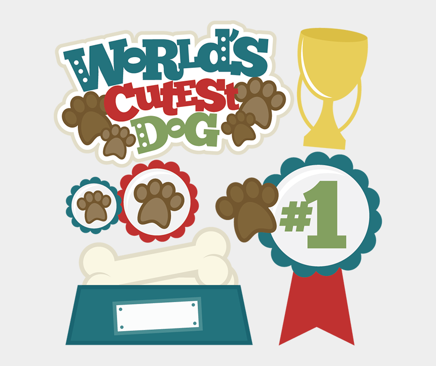 dog paw print clipart, Cartoons - World's Cutest Dof Svg Cutting Files Dog Svg Cut Files