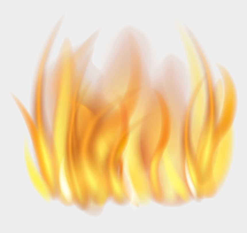 fire flames clipart black and white, Cartoons - Fire Clip Flame