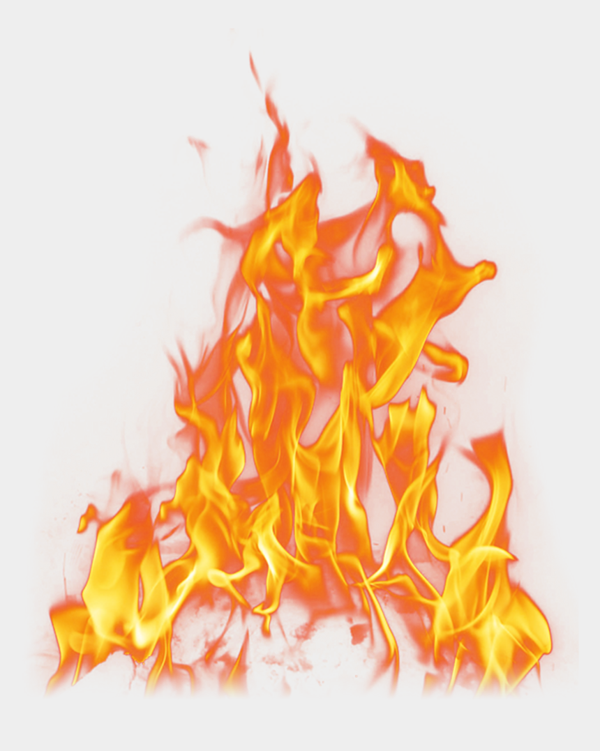 fire flames clipart black and white, Cartoons - Fire Basketball Png - Chama De Fogo Png