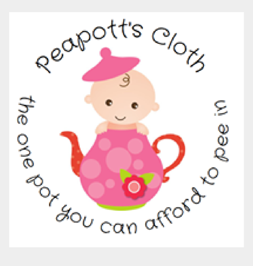 pink baby diaper clipart, Cartoons - Baby Girl Clipart