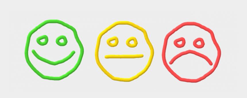 frowny face clipart, Cartoons - Smiley Face Sad Face Straight Face - Smiley Face Neutral Face Sad Face