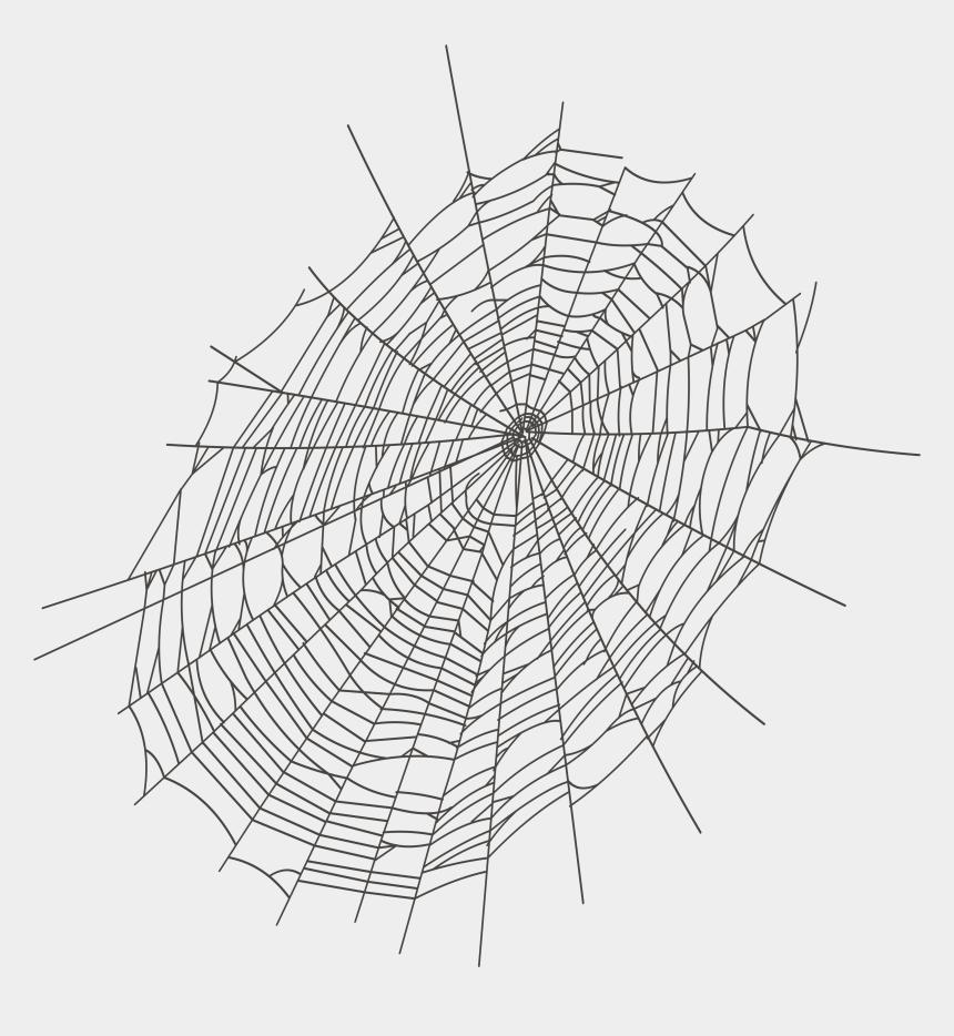 spider web clip art, Cartoons - Halloween Large Spider Web Png Clipart - Spider Web Png Transparent Background