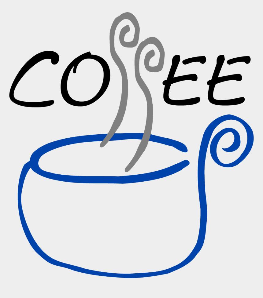 coffee cup clip art, Cartoons - Coffee Cup - Coffee