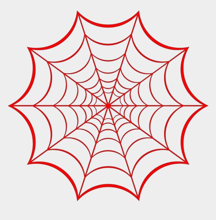 spider web clip art, Cartoons - Jpg Library Stock Spider Web Clip Art Transprent Png - Spider Web