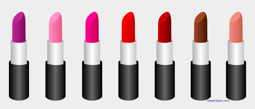 Cartoon Lipstick Lipsticks Clipart Cliparts Cartoons Jing Fm