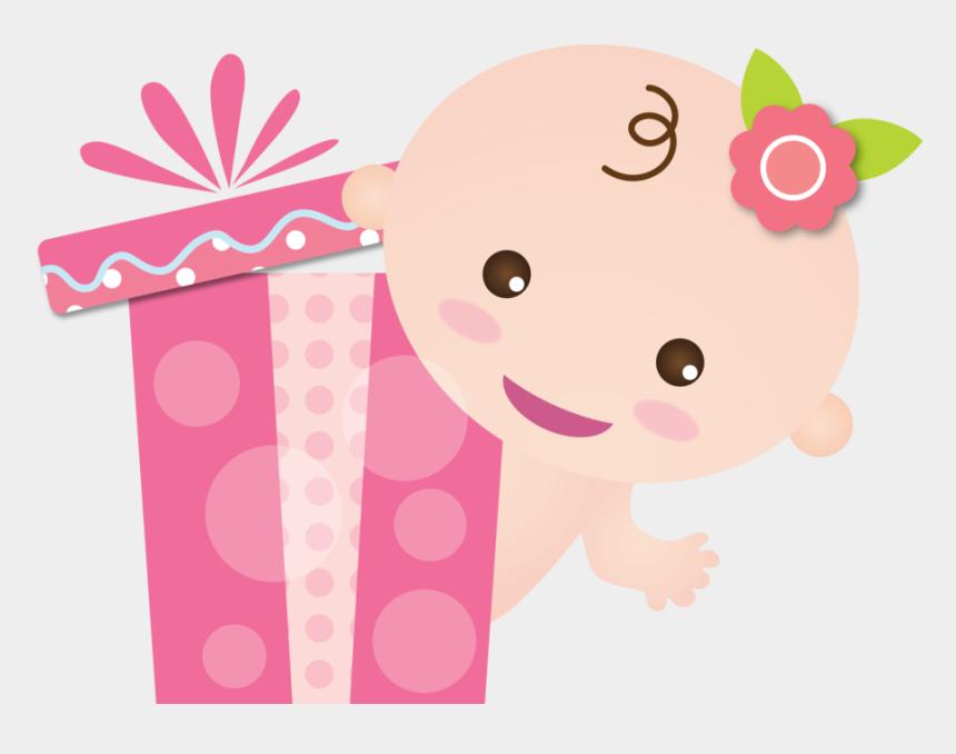 baby girl clip art, Cartoons - Baby Girl Clip Art - Baby Girl Clipart