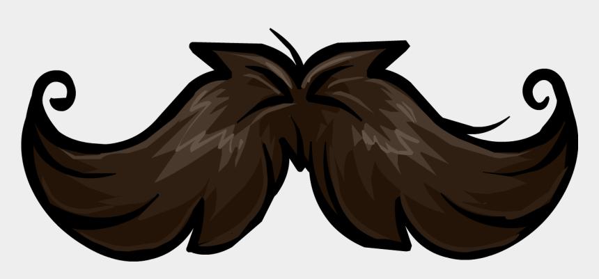 mustache clip art, Cartoons - Mustache Clipart Tree - Club Penguin Mustache