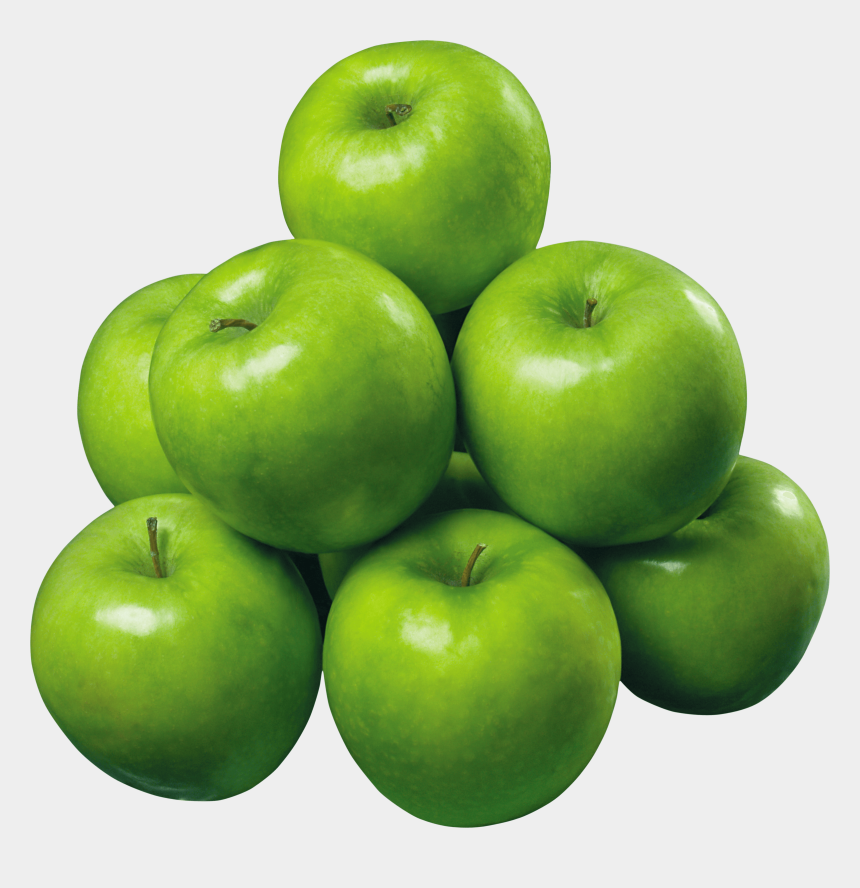 apples clipart, Cartoons - Apple Fruit Clipart Pile Apple - Bunch Of Green Apples