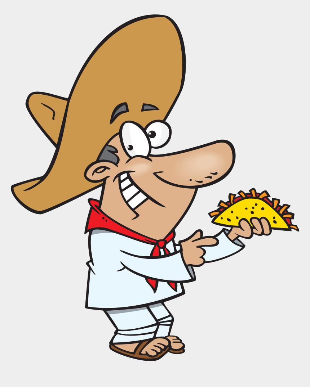 Free Taco Clipart - Eating Tacos Clip Art, Cliparts