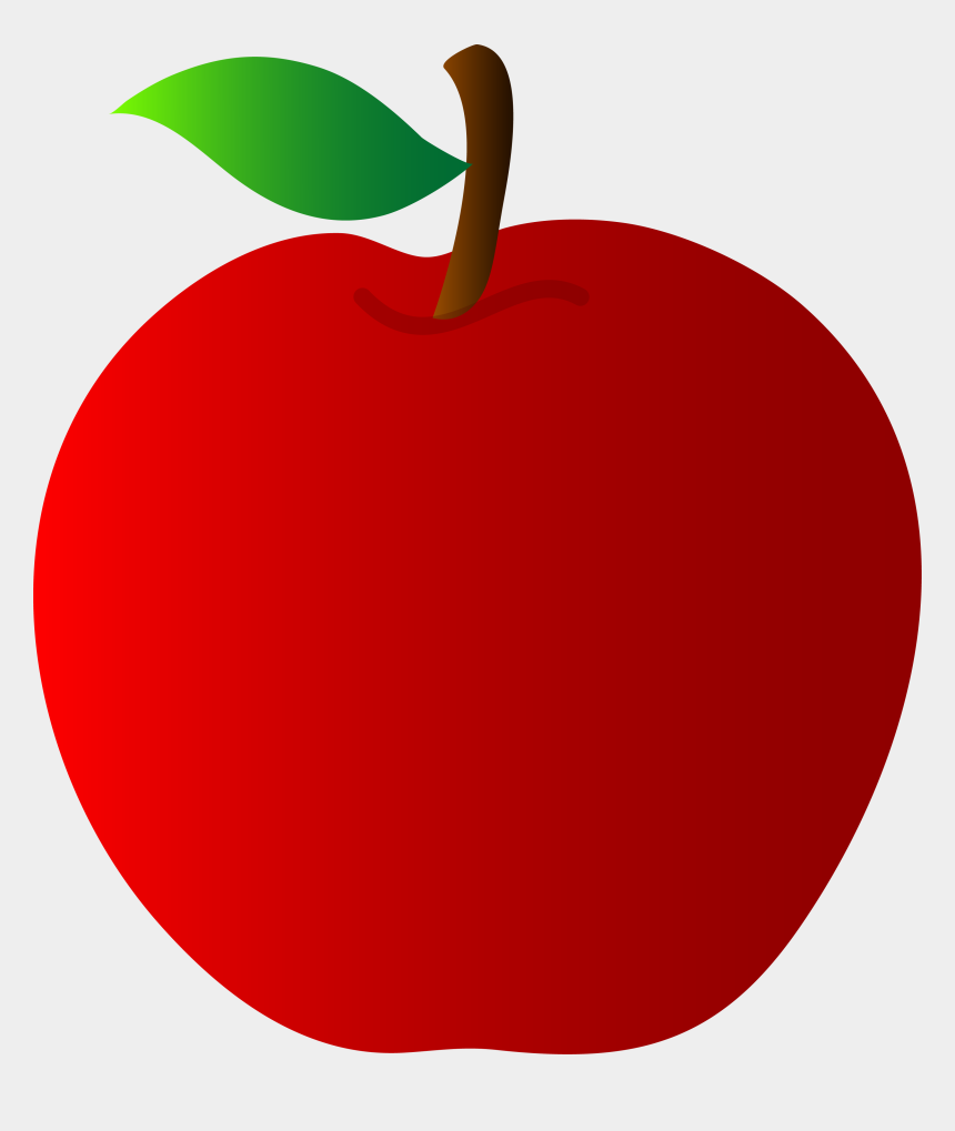 Apple cartoon. Red apples clipart images
