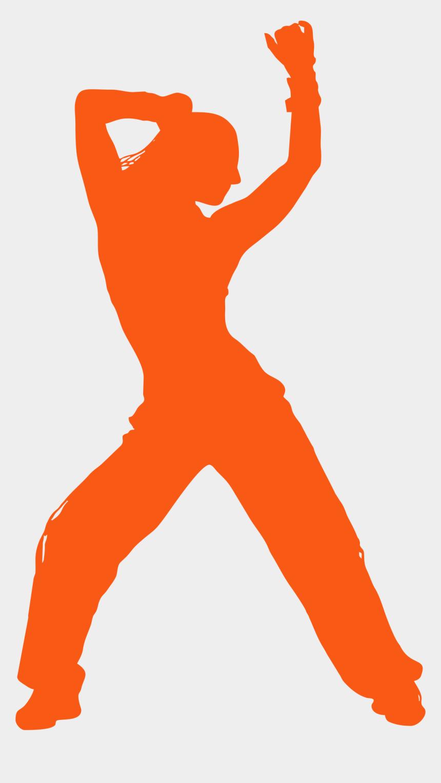 dance clip art, Cartoons - Zumba Super Sculpt Dance Clipart - Zumba Dancers Clip Art