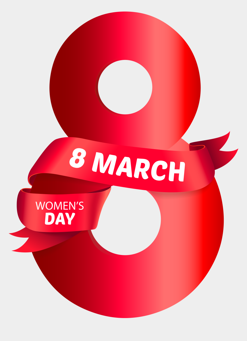march clip art, Cartoons - 8th March Red Transparent Png Clip Art Imageu200b Gallery - 8th March Women's Day Png