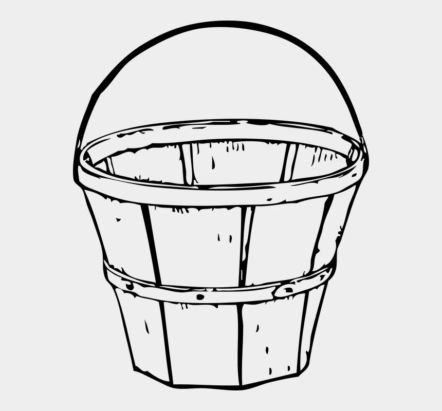apples clipart, Cartoons - Free Vector Graphic - Basket Clip Art