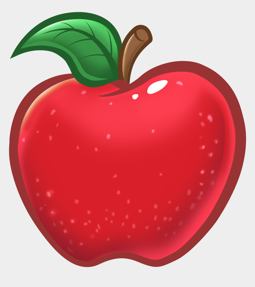 apples clipart, Cartoons - Teacher Apple Clipart - Teacher Red Apple Clipart