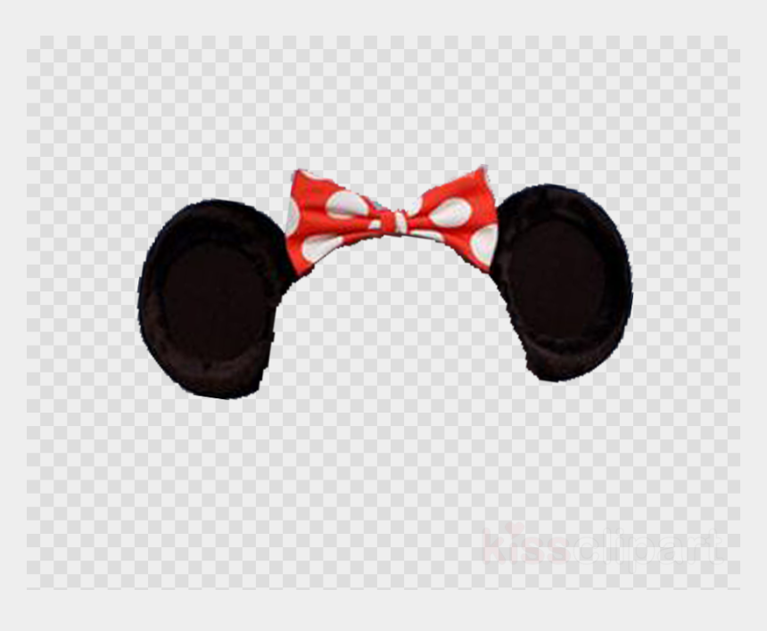 minnie mouse clipart, Cartoons - Minnie Mouse Clipart Minnie Mouse Mickey Mouse - Iphone Transparent Heart Emoji Png