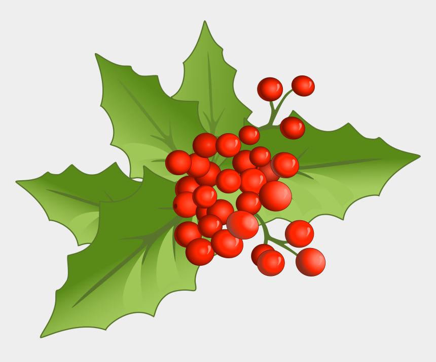 holly clip art, Cartoons - Mistletoe Clipart Mistle Toe - Candy Cane Christmas Decorations Clipart