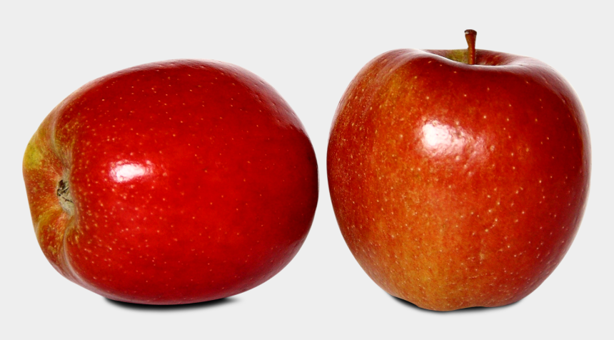 apples clipart, Cartoons - Latest Hd Two Apples Png , Free Unlimited Download - Ripe Apple Png