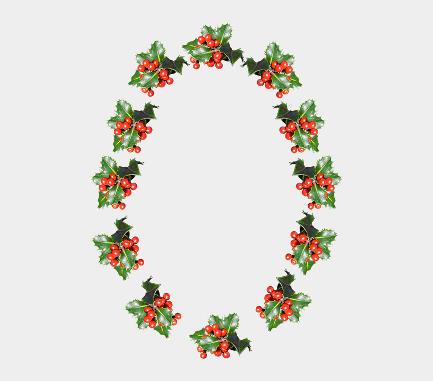 Christmas Chain Png.Christmas Frame Oval Ball N Chain Necklace Cliparts