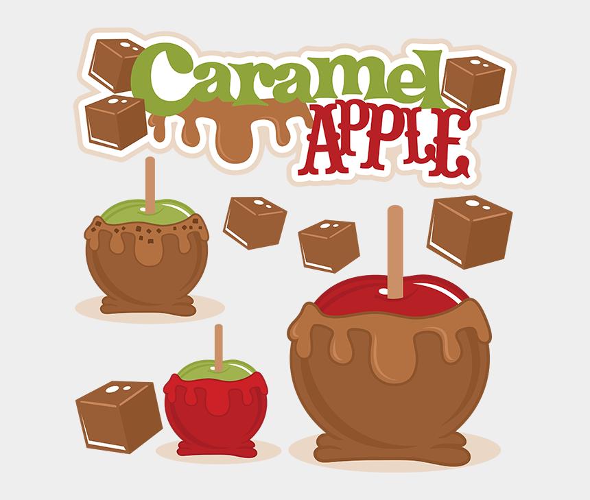 apples clipart, Cartoons - Caramel Apple Svg Cut File Caramel Apple Cutting File - Free Caramel Apple Clipart