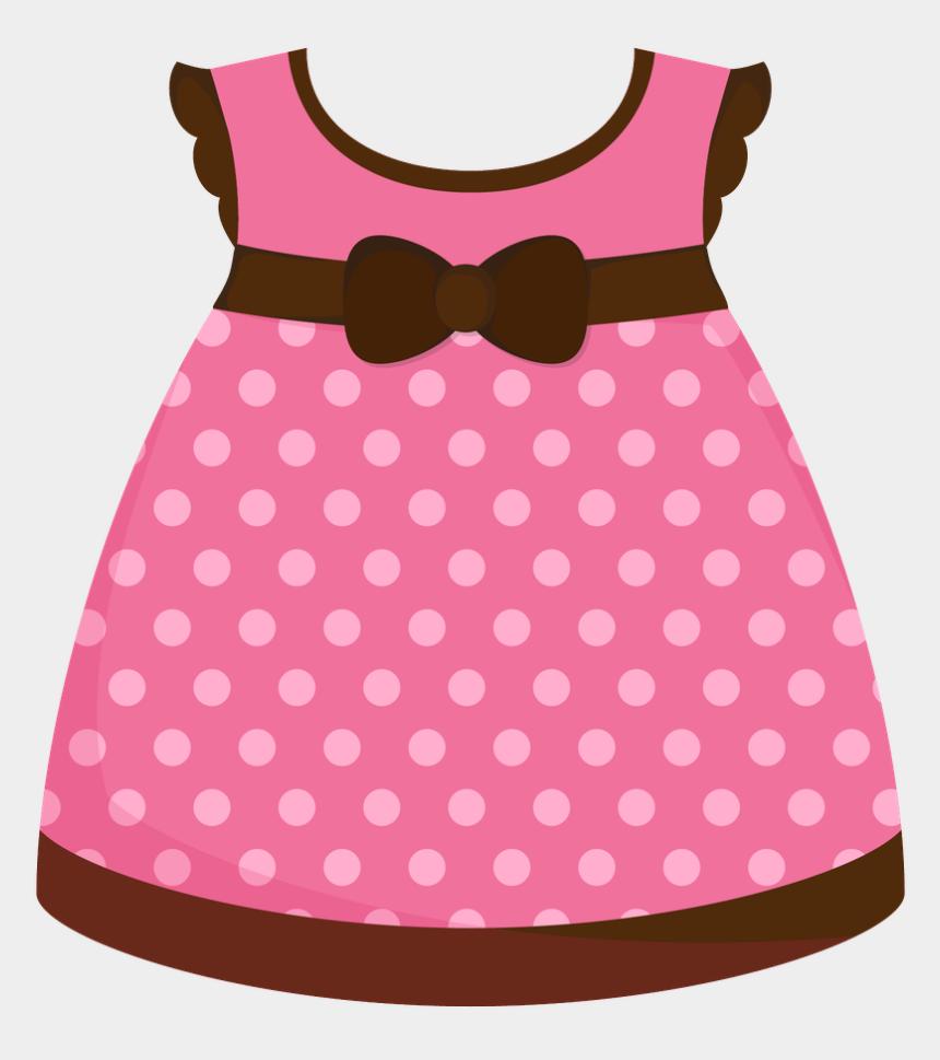 dress clip art, Cartoons - ϦᎯϧy ‿✿⁀ Baby E, Baby Birth, Baby Girl Clipart - Girls Dress Clip Art