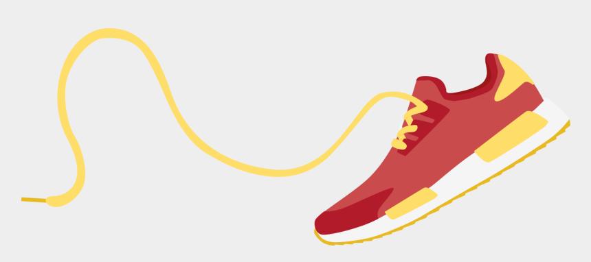 tennis shoes clipart, Cartoons - Clipart Shoes Tennis Shoe - Shoe Graphics