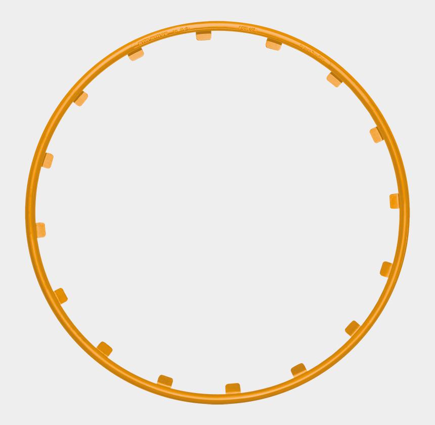 rope clip art, Cartoons - Gold Rope Circle Vector