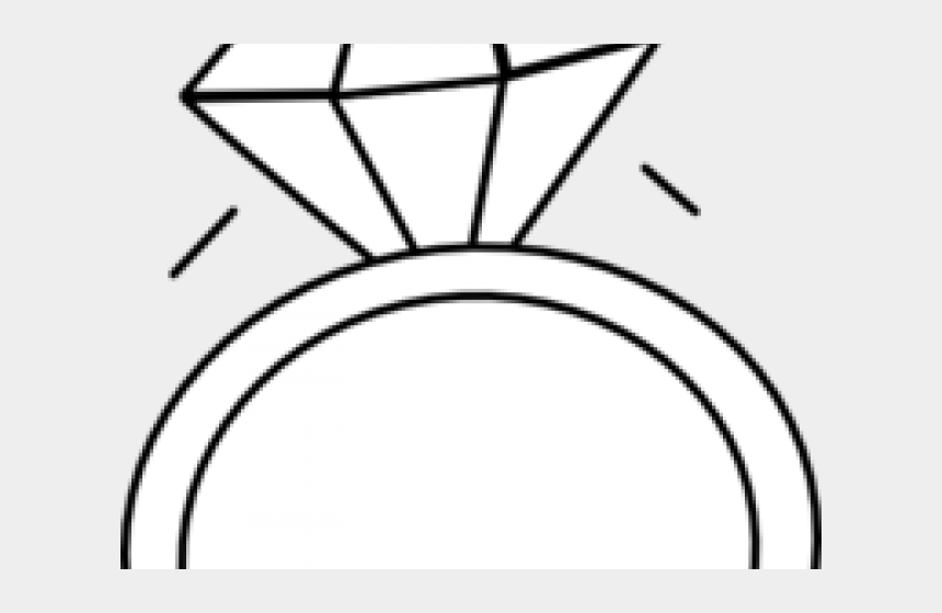 diamond ring clip art, Cartoons - Diamond Ring Clipart Png - Diamond Ring Cartoon Free