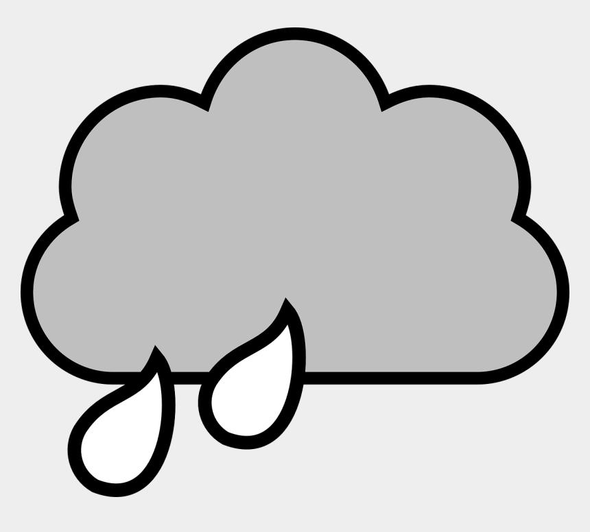 raining clipart, Cartoons - Cloud Rain Drops Drawing Sky Nature Weather - Raincloud Clipart