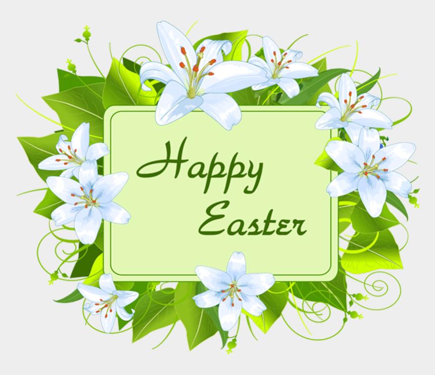 easter religious clip art, Cartoons - Christian Easter Sunday Clipart - Happy Easter Clip Art Free