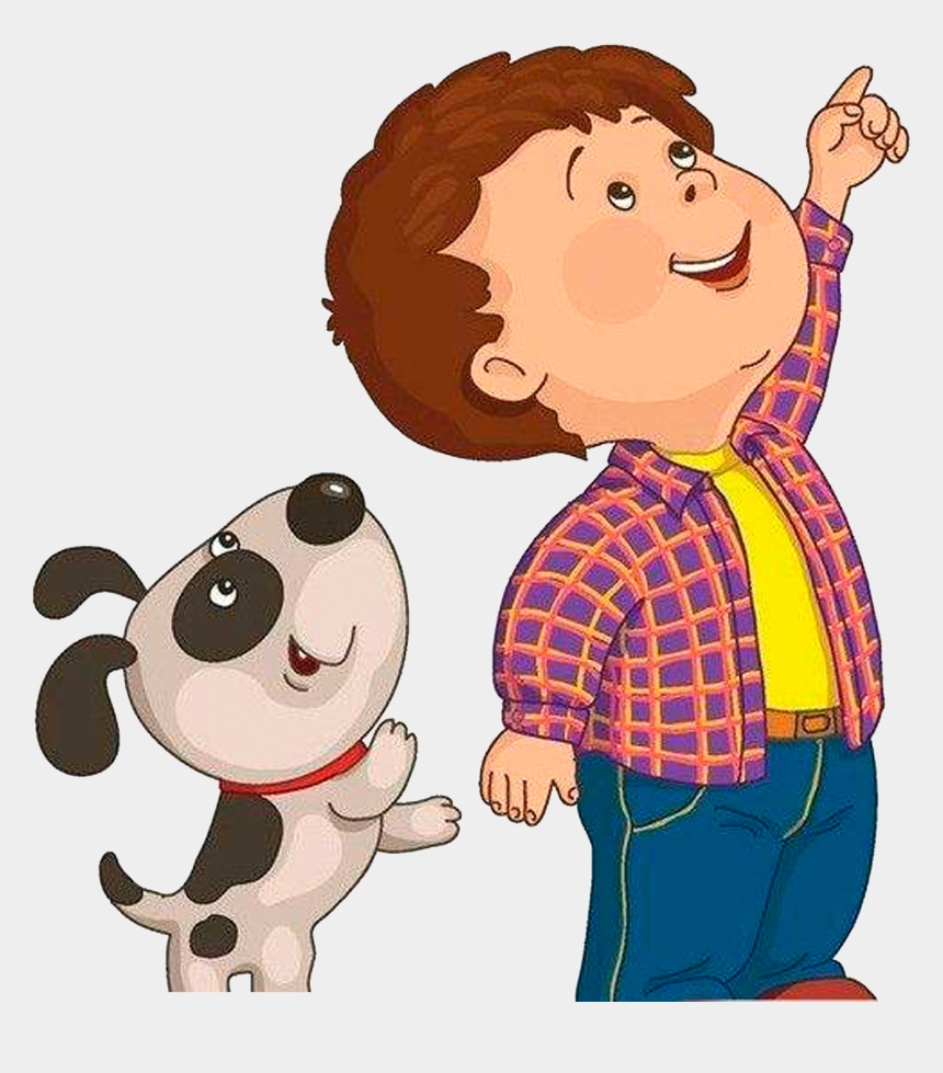 kids playing clip art, Cartoons - Child Drawing Clip Art - Child Look Up Clipart