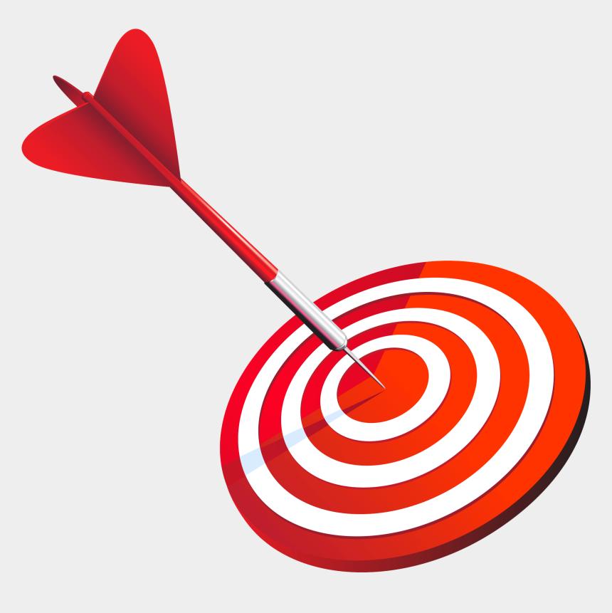 Bullseye Clipart Hit The Target Hitting Target Transparent