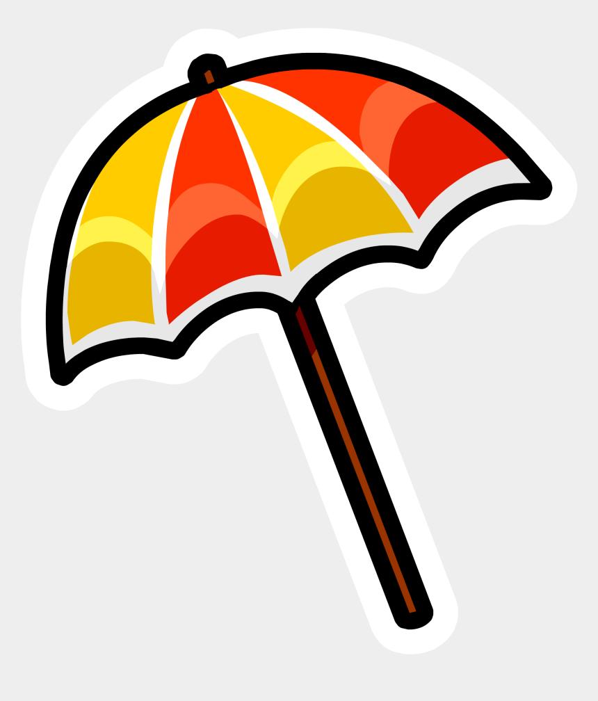 beach umbrella clipart black and white, Cartoons - Png Beach Umbrella Clipart